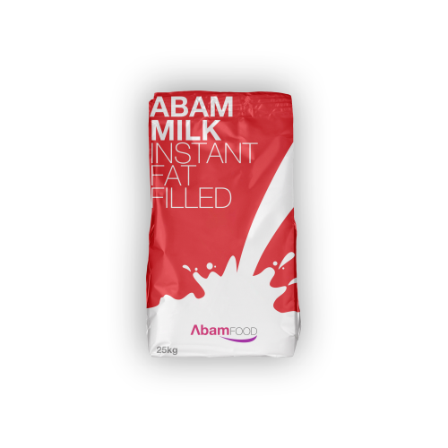Abam milk Instant Fat Filled