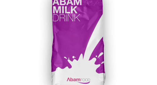 Abam milk Drink