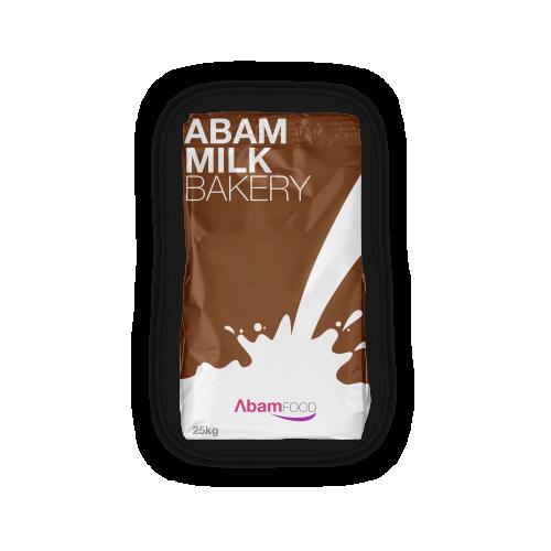 Abam milk bakery