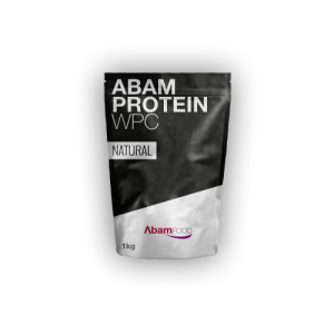 Abam Protein WPC Natural