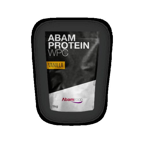 Abam protein WPC Vanilla