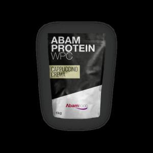 Abam protein WPC Cappuccino Crema